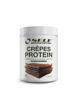 Self Crepes protein | 240g | Suklaa