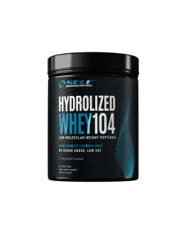 Hydrolyzed whey 104 | 1 kg | Suklaa