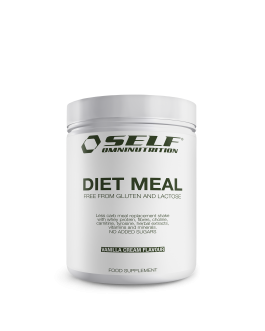 Diet Meal | 500g | Vanilla-Cream
