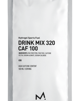 Maurten Drink Mix 320 Caf 100 Box